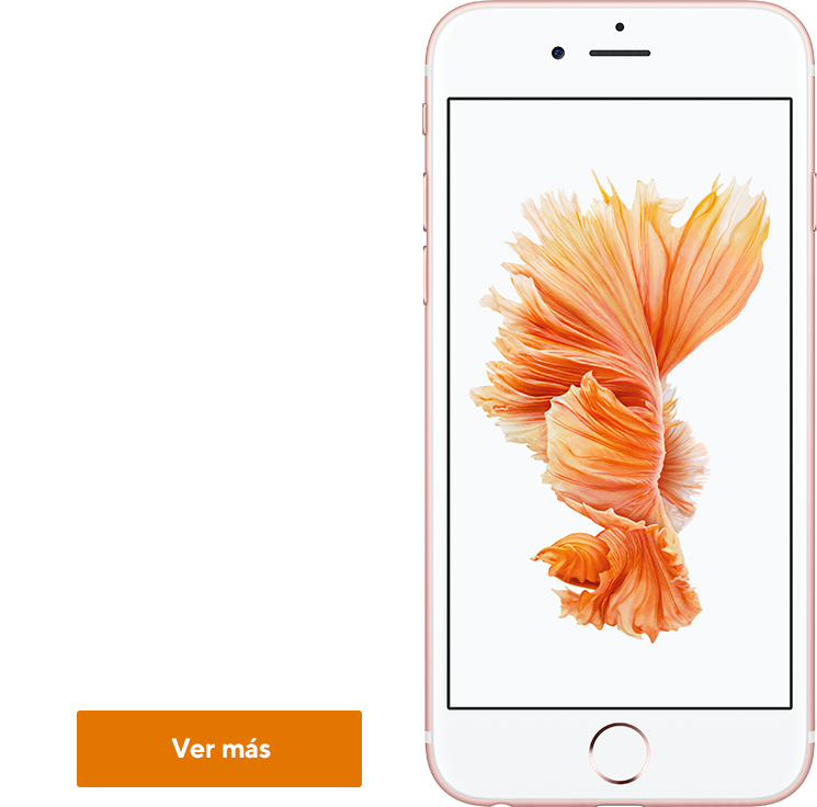 Apple iPhone 6s de Metro by T-Mobile