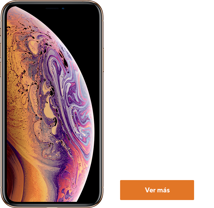 Apple iPhone Xs de Metro by T-Mobile