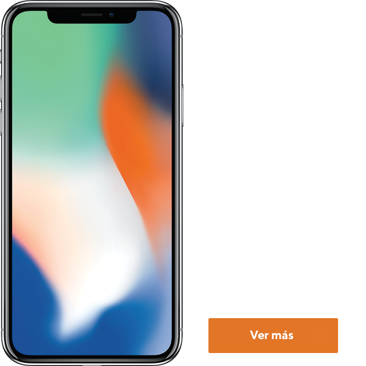 Apple iPhone X de Metro by T-Mobile